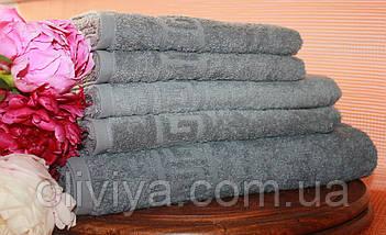 Набор полотенец алое, фото 3