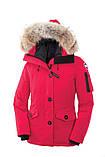 Canada Montebello Parka женский пуховик парка куртка канада гус, фото 6
