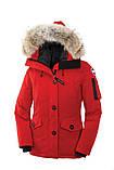 Canada Montebello Parka женский пуховик парка куртка канада гус, фото 7