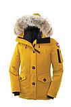 Canada Montebello Parka женский пуховик парка куртка канада гус, фото 9