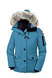 Canada Montebello Parka женский пуховик парка куртка канада гус, фото 10