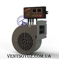 КОМПЛЕКТ котла (реле управл.+вентилятор) QuickAir + DP 02