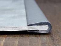 Окантовочный универсальный 6,5х9мм, толщина от 3 до 5 мм . Цвет серый 2мп, фото 1