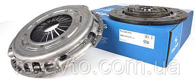 Комплект сцепления MB Vito (W639) 2.2CDI (85/110kw) (d=240mm)