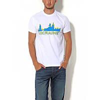 Чоловіча футболка Амерікан