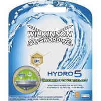 Картриджи для бритья Wilkinson Sword Hydro 5 Groomer Power Select, 8 шт 01146