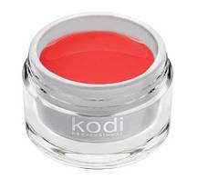 Гель для нарощування нігтів, моделюючий,натурально рожевий (Kodi UV BUILDER GEL PINK HAZE), 28 мл