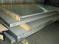 Алюминиевая плита 5083 О3 10х1500х3000 мм