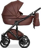 Детская универсальная коляска 2 в 1 Riko Naturo Ecco