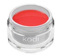 Гель для нарощування нігтів, моделюючий, натурально рожевий (Kodi UV BUILDER GEL PINK HAZE), 14 мл