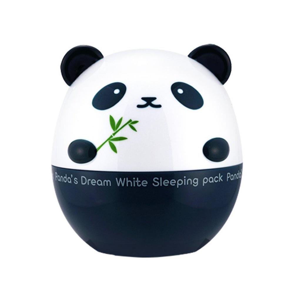Маска для обличчя Tony Moly panda's Dream White Sleeping Pack