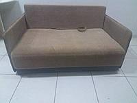 Диван-малютка б/у, небольшой диван б/у