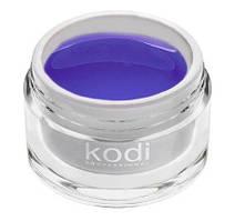 Гель фініш для нарощування нігтів, з липким шаром (Kodi UV FINISH GEL CRYSTAL DEPTH), 14 мл