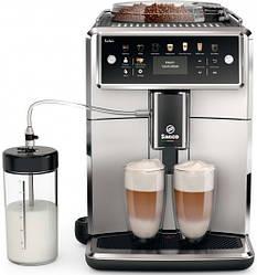 Кофемашина автоматическая Saeco Xelsis (SM7581/00)