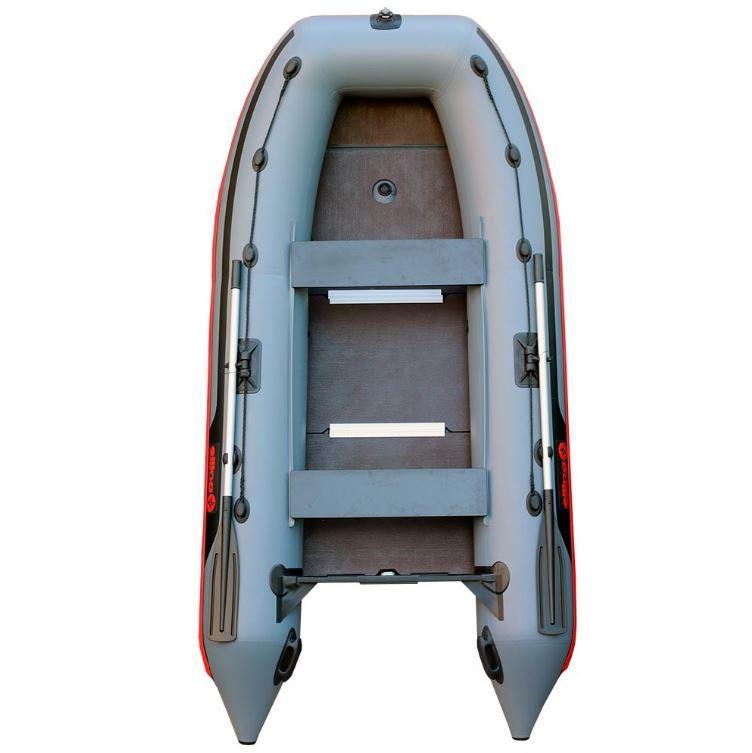 Надувная лодка Elling Пилот Pl310