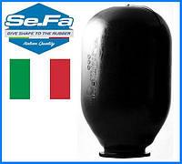 Мембрана 35/50 літрів Ø80 SE.FA Італія для гідроакумуляторів
