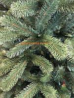 Лита штучна ялинка Карпатська зелена СМЕРЕКА, 280 см, фото 1
