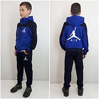 Стильный спортивный костюм на мальчика Nike Air