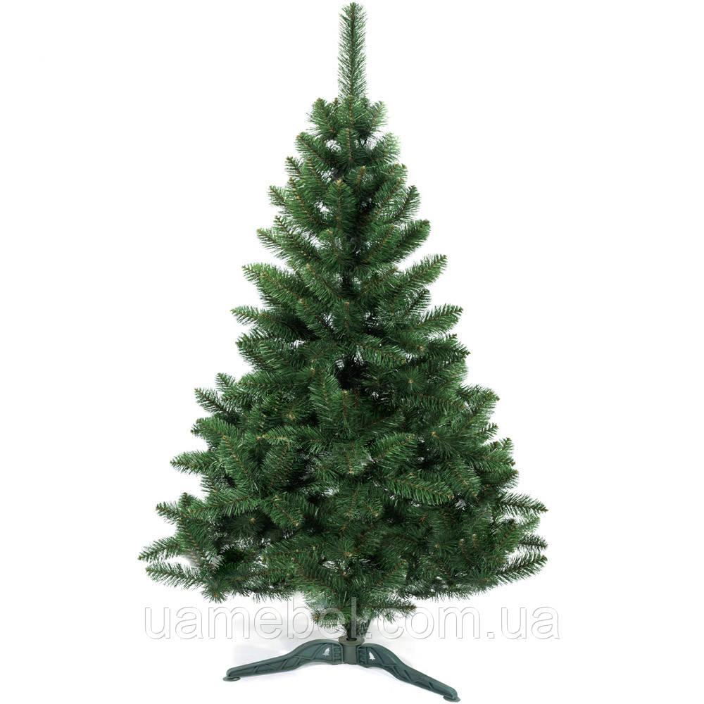 Искусственная елка Европейская зеленая