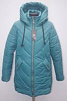 Хит!!! Очень красивая зимняя женская куртка очень теплая  Норма  Батал  48р, 50р, 52р, 54р, 56р  много цветов, фото 1