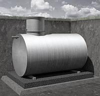 Горизонтальный подземный резервуар (РГС) нужен?