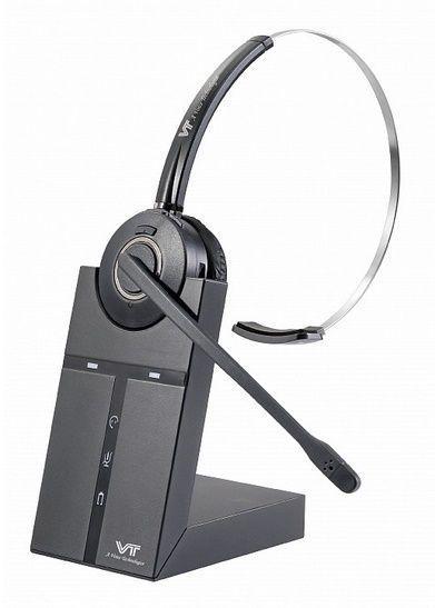 Беспроводная DECT гарнитура для офиса VT9300