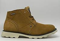 Ботинки мужские зимние Vns 090205 реплика