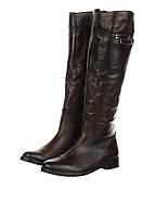 Сапоги Avis 38 коричневый (SV-5-840784_Brown)