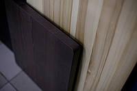 Квадратные столешницы из массива и столы для кафе HoReCa. Производитель Украина, фото 1