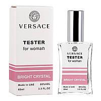 Тестер Versace Bright Crystal, 60 мл