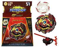 Волчок бейблейд SB B-145 Веном Диаболо (Beyblade B145 Venom Diabolo)