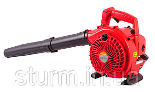 Воздуходувка бензиновая (садовый пылесос бензиновый 3в1) Sturm GB1926