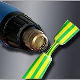 Термоусаживаемые трубки 3M™ GTI-3000 (9 х 3 мм.) 1 метр. Черная., фото 2