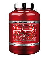 100% Whey Protein Prof 2350 г - ваниль