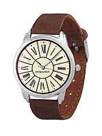 Часы наручные дизайнерские Классический винтаж, фото 1