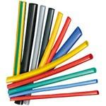 Термоусаживаемые трубки 3M™ GTI-3000 (9 х 3 мм.) 1 метр. Цветные.