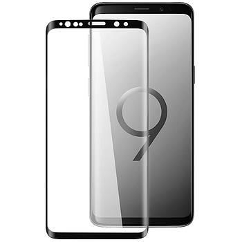 Защитное стекло 3D Edge (full glue) (без упаковки) для Samsung Galaxy S9+