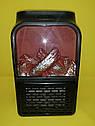 Обогреватель портативный  Flame Heater Plus 500W с имитацией камина, фото 3