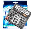 Калькулятор 12-разрядный BS-312 Brilliant