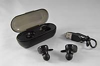 Беспроводные наушники TWS BASS Truly Wireless v 5.0  (Bluetooth наушники Басс 5.0), фото 9