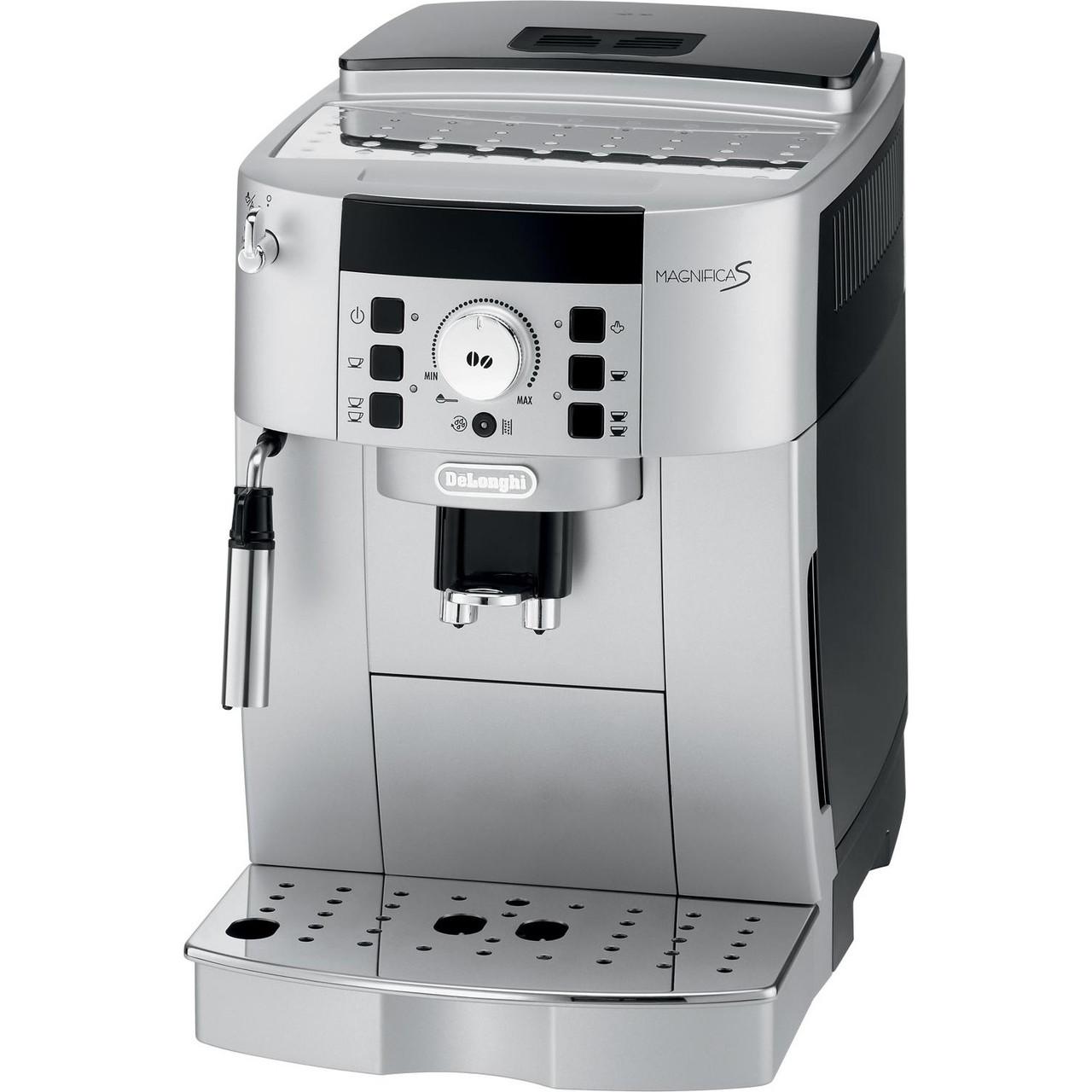 Кофемашина Delonghi Magnifica S ECAM 22.110.SB