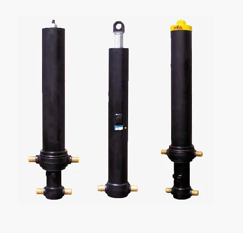 Гидроцилиндр FE A191-5-06230-011-K1532*390 Hyva