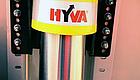 Гидроцилиндр FE A191-5-06230-011-K1532*390 Hyva, фото 2