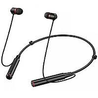 Bluetooth гарнитура Remax Neckband RB-S6 (Black), фото 1