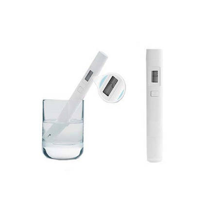 Тестер воды Xiaomi mi tds water tester, фото 2