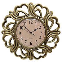 Часы настенные, 25 см.