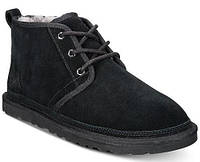 Мужские угги UGG Men's Neumel Chukka Boot black