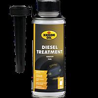 Очищающая присадка к дизельному топливу Kroon Oil DIESEL TREATMENT 250 мл (36105)