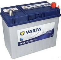 Аккумулятор автомобильный VARTA BLUE DYNAMIC Asia 45AH R+ 330A (B32)
