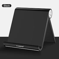 Подставка держатель Floveme для мобильного телефона, планшета, смартфона Черный